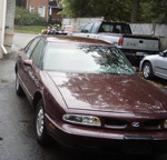 Oldsmobile Eight Eight